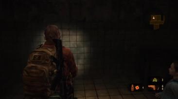 Resident Evil Revelations 2 - Алекс Вескер Финал