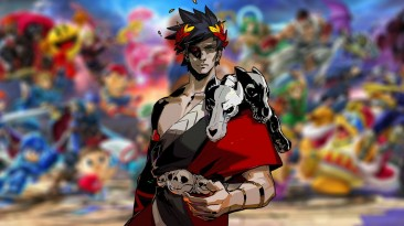 Разработчик Hades опроверг слухи о кроссовере с Super Smash Bros. Ultimate