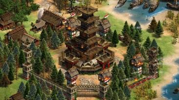 Объявлена дата проведения закрытого бета-тестирования Age of Empires II: Definitive Edition