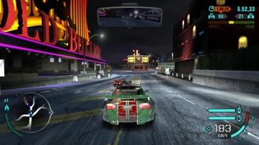 """Прохождение игры """"Need for Speed: Carbon"""" с использованием """"Ниссана 240SX"""" - Часть 39.2"""