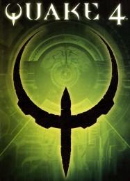 Обложка игры Quake 4