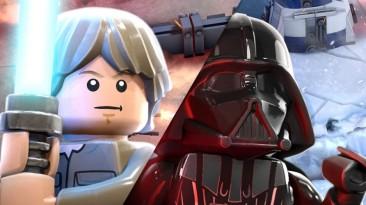 Playdemic закрыла разработку Lego Star Wars Battles
