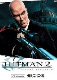 Обложка игры Hitman 2: Silent Assassin