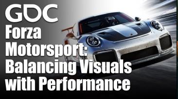 Мэтт Коллинз из Turn 10 о балансе между визуальными эффектами и производительностью в Forza Motorsport