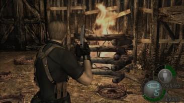 "Resident Evil 4 ""Улучшкние графики NEGAARMAX FIX - лучше, чем когда-либо на GameCube"""
