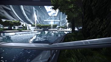 "Mass Effect Legendary Edition ""HDR мод"""