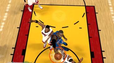 "NBA 2K11 ""Photo mod lightning enhanced V.2 and final"""