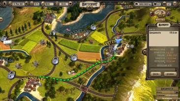 Bounty Train #04 - Доктор Америка
