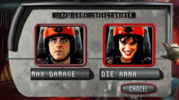 Carmageddon - любимая игра 1997 года в игровых клубах