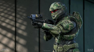 Бета-версия Halo Infinite начнётся совсем скоро