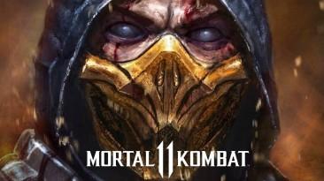 В России анонсирована серия турниров по Mortal Kombat 11