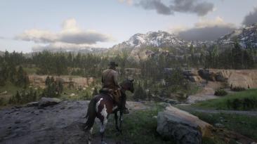 Проработка мира в Red Dead Redemption 2 все еще на высоте - игру от Rockstar сравнили с Far Cry 6