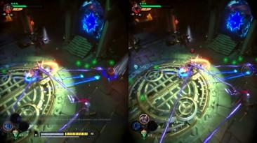 15 минут геймплея Darksiders Genesis - продемонстрирована графика ПК-версии