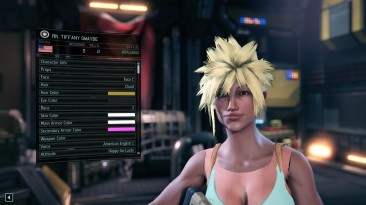 "XCOM 2 ""[WOTC] Destroyer's Female Hair Pack"""