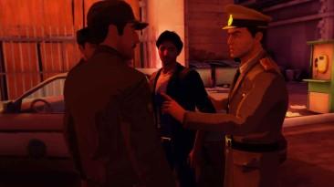 Заблокированную в Иране игру 1979 Revolution выпустят на языке фарси