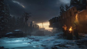 """""""Добро пожаловать в Трудоград"""": тизер первого дополнения к ATOM RPG"""