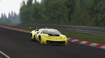Lamborghini Huracan Gt3 Assetto Corsa