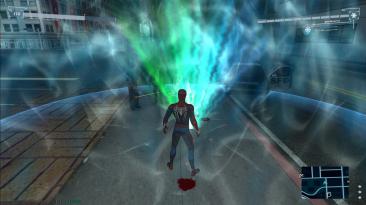 Вышла новая версия мода Spider-Man для GTA: San Andreas