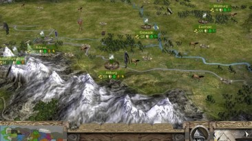"""Rome: Total War """"Fourth Age Total War - Dominion of Men"""""""