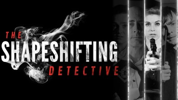 The Shapeshifting Detective - Steam-ключ}