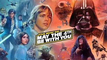 """Тенденция налицо: Lucasfilm угодила в расистский скандал из-за постеров по """"Звездным войнам"""""""