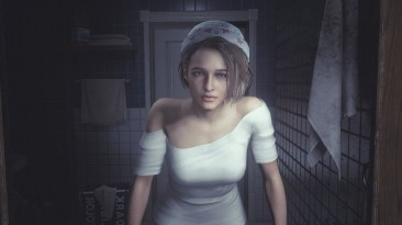 "Resident Evil 3 ""Милая ночнушка"""