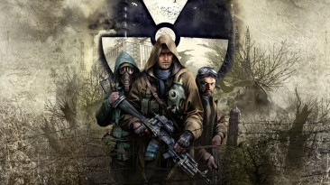 """S.T.A.L.K.E.R.: Clear Sky """"Улучшенная война группировок [RafaelKNIGHT] 2"""""""