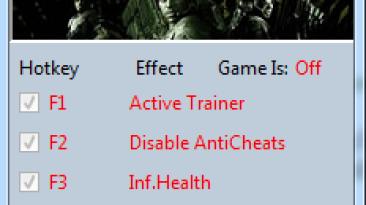 Rise of Nations ~ Extended Edition: Трейнер/Trainer (+12) [0.2009] {MrAntiFun}