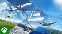 Microsoft Flight Simulator выйдет 18 августа