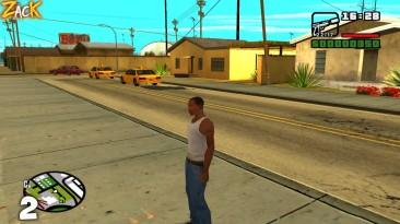 7 вещей, которые нереально заметить в GTA: San Andreas