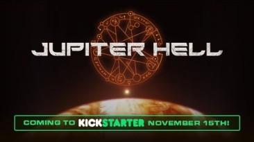 Jupiter Hell - так выглядит пошаговый Doom
