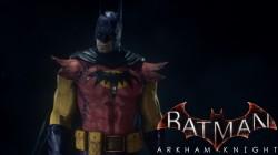 Обновление Batman Arkham Knight 1.15 от 3 декабря принесло несколько бесплатных скинов и удаление WBPlay