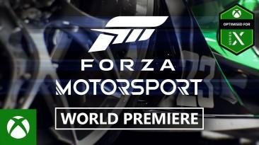 Гонка нового поколения: Turn 10 начала рассылку приглашений на тестирование Forza Motorsport для Xbox Series X|S