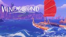 22-минутный геймплейный ролик Windbound