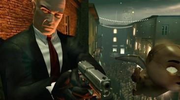 Hitman: Blood Money и Lego Star Wars III появились на Xbox One по программе обратной совместимости