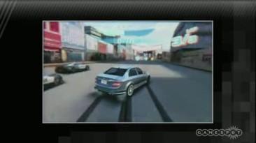 "Asphalt 3D ""San Francisco Gameplay Movie"""