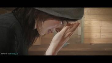 Beyond: Two Souls на ПК - Альтернативная концовка: Одна