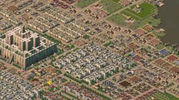 Стройка древних городов в Nebuchadnezzar запланирована на февраль