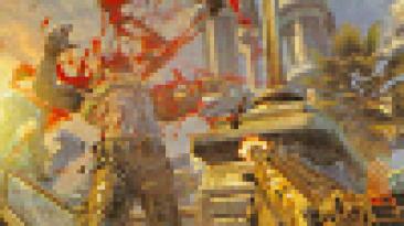 Bulletstorm в деталях