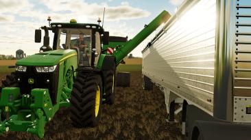 Farming Simulator19 продался тиражом более одного миллиона копий всего за 10 дней