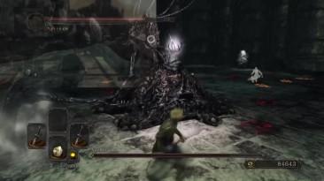 Прохождение Dark Souls 2 со сломанным мечом