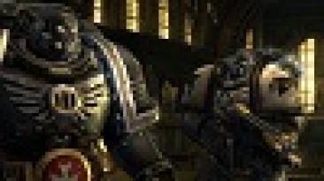 Выход Warhammer 40.000: Dark Millennium Online состоится в 2013-м году