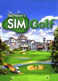 Обложка игры Sid Meier's Sim Golf