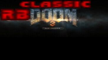 """Doom 3 BFG Edition """"Third Person View / Вид от третьего лица"""""""