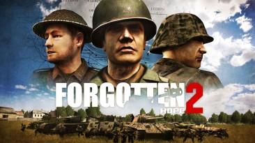 Forgotten Hope 2 - релиз версии 2.46