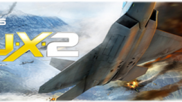 Tom Clancy's HAWX. 2: сохранение (Всё пройдено) [Wii/EU]