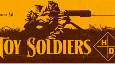 Опубликован игровой процесс экшен- стратегии Toy Soldiers: HD