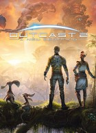 Outcast 2 - A New Beginning