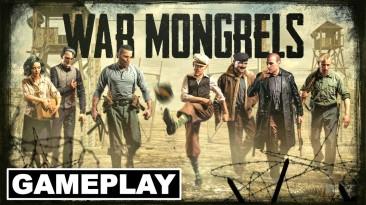 Объявлена дата выхода тактической War Mongrels