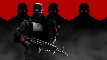 """Голос"" Бласковица намекнул на готовящийся сиквел Wolfenstein"